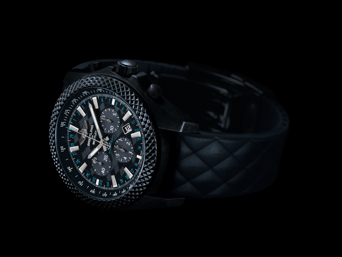 Breitling for Bentley 5