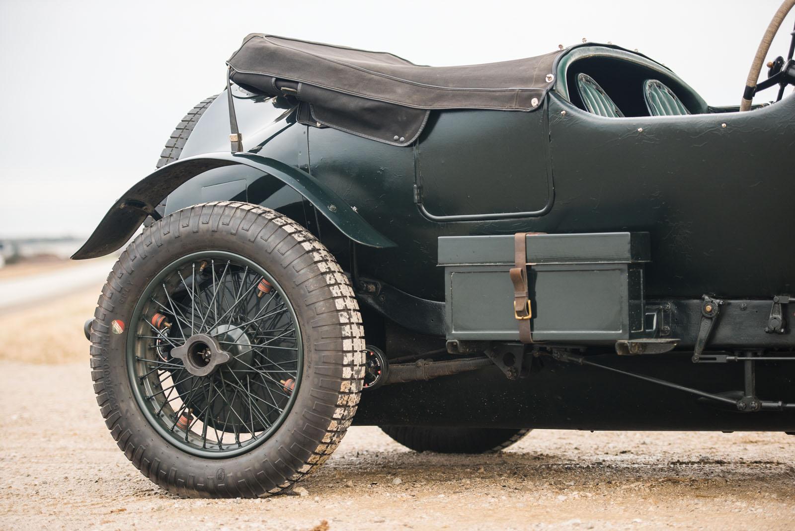 Bentley Le Mans Racer 1928 (10)