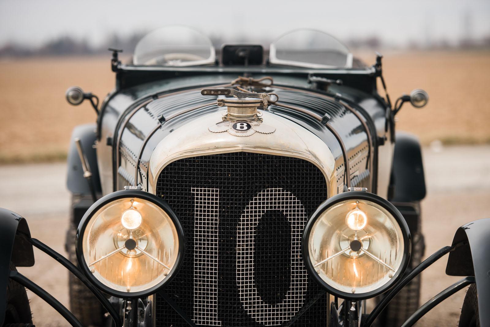Bentley Le Mans Racer 1928 (12)
