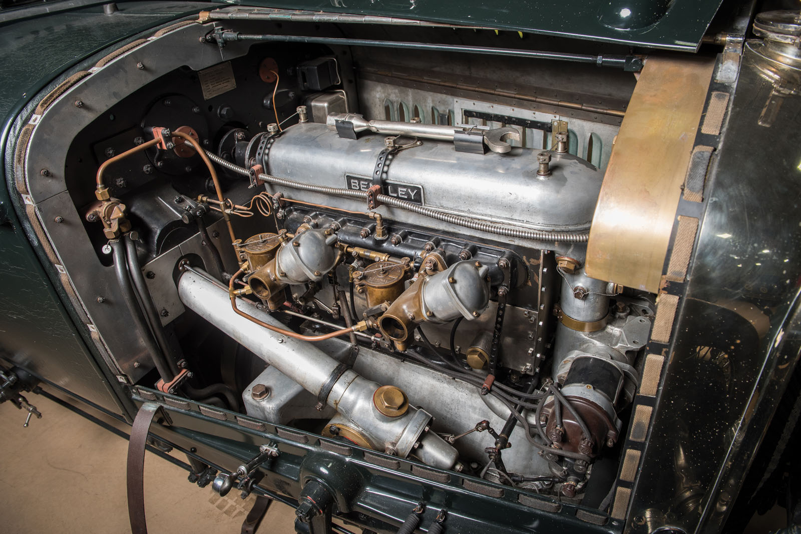 Bentley Le Mans Racer 1928 (3)