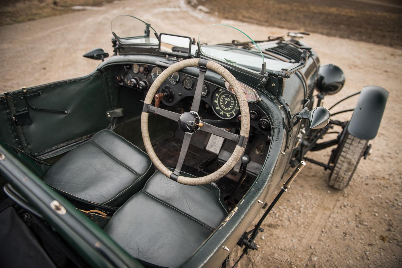 Bentley Le Mans Racer 1928 (4)