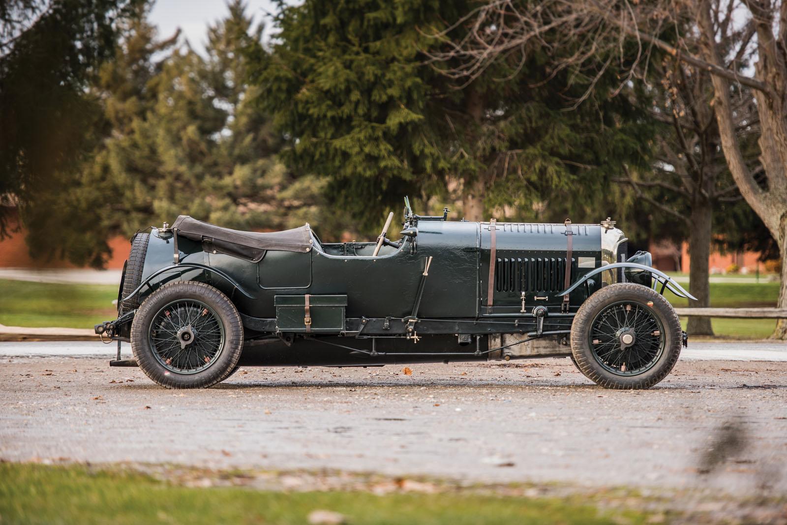 Bentley Le Mans Racer 1928 (5)