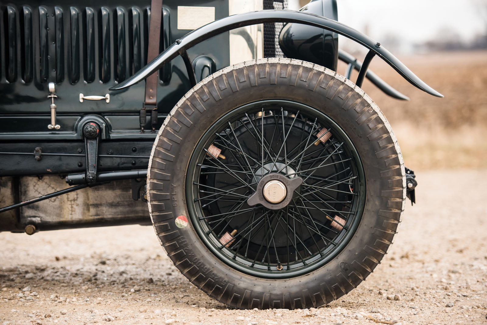 Bentley Le Mans Racer 1928 (9)