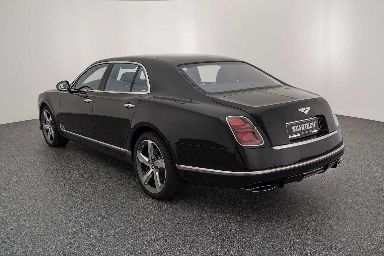 Bentley Mulsanne by Startech (2)