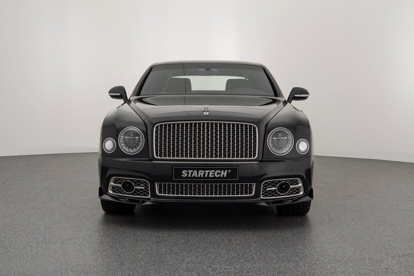 Bentley Mulsanne by Startech (3)