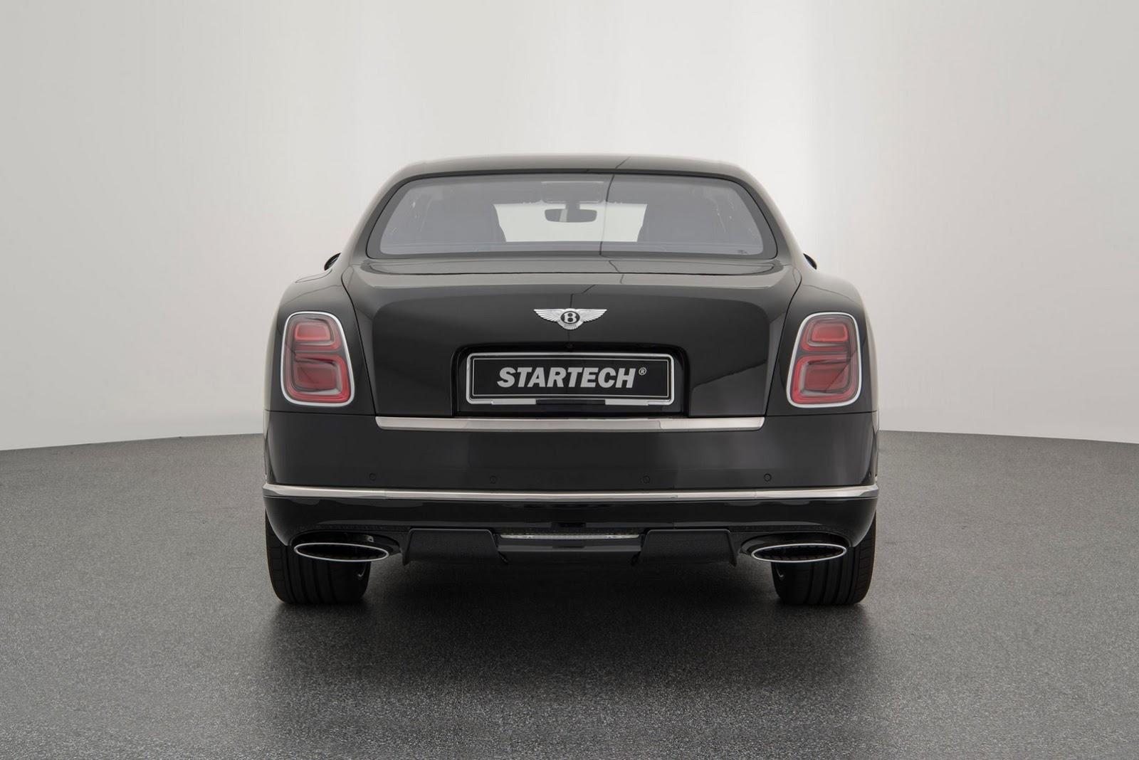 Bentley Mulsanne by Startech (4)