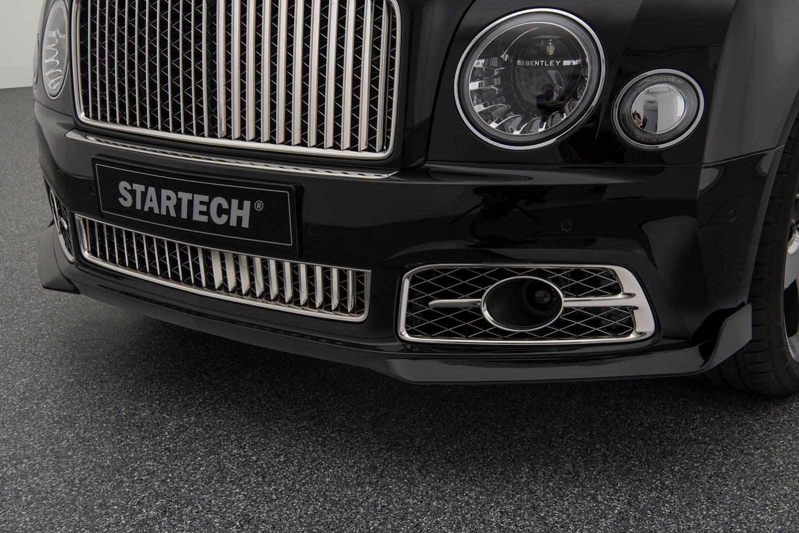 Bentley Mulsanne by Startech (5)