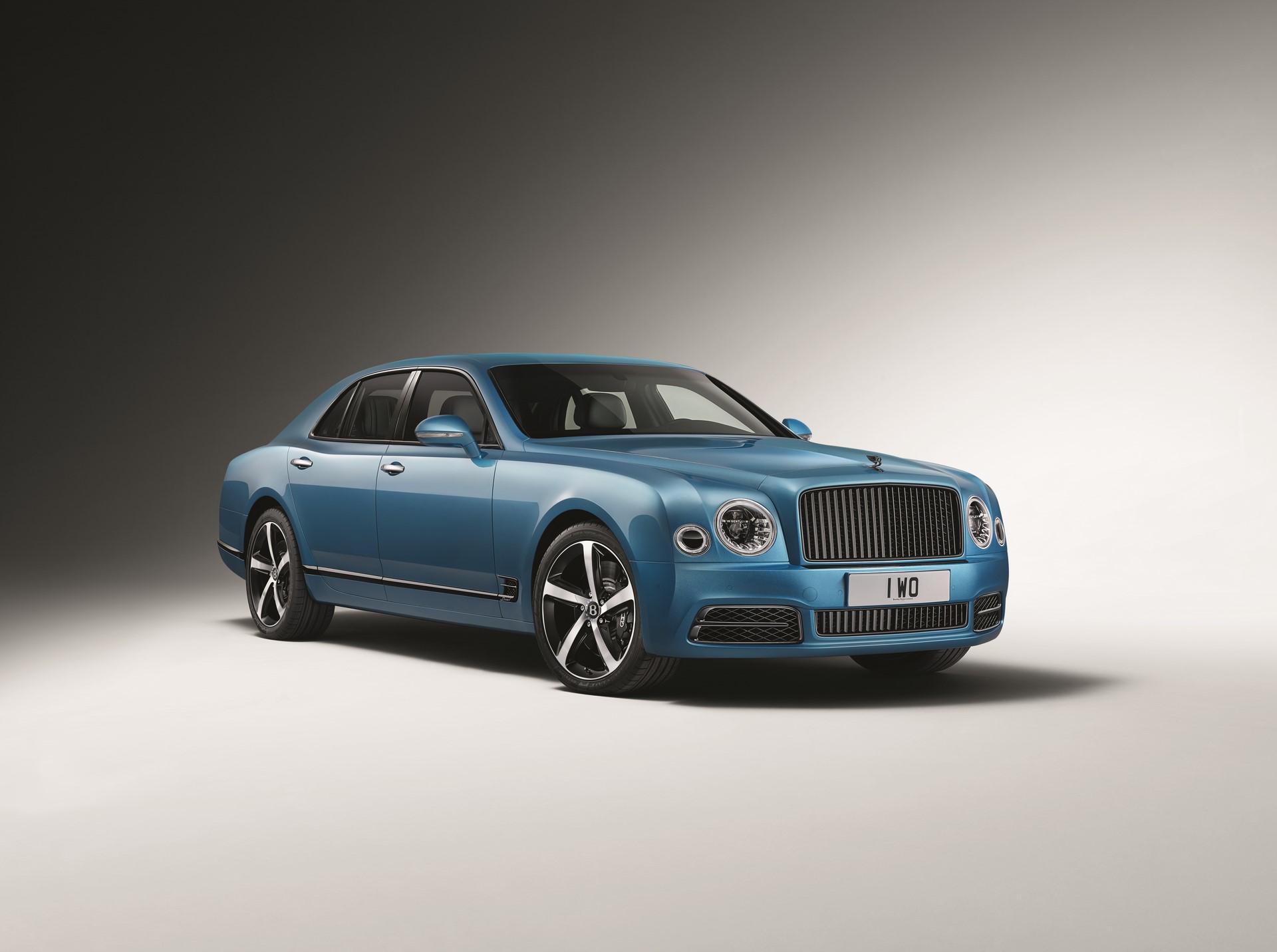 Bentley Mulsanne Design Series (1)