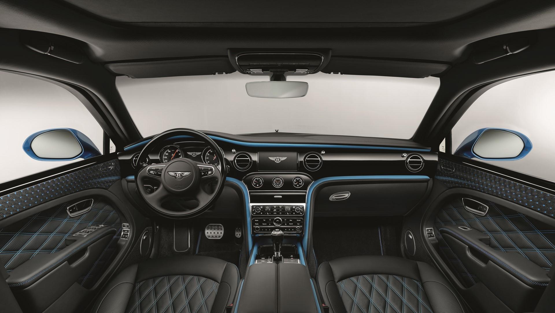Bentley Mulsanne Design Series (3)