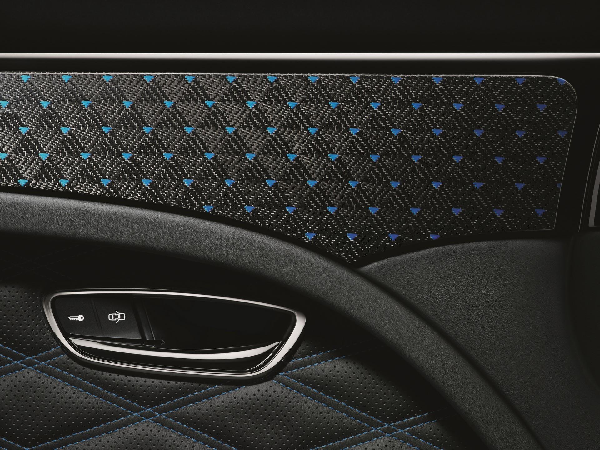 Bentley Mulsanne Design Series (4)