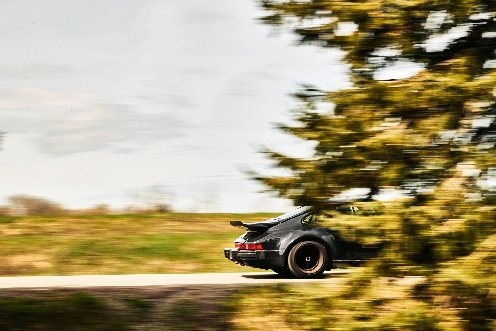 Bill MacEachern Porsche 911 Turbo (2)