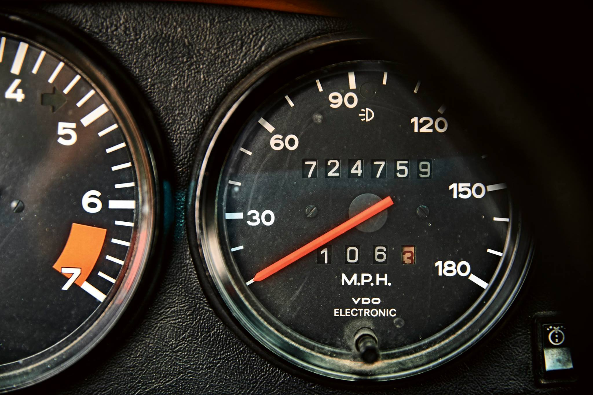 Bill MacEachern Porsche 911 Turbo (5)