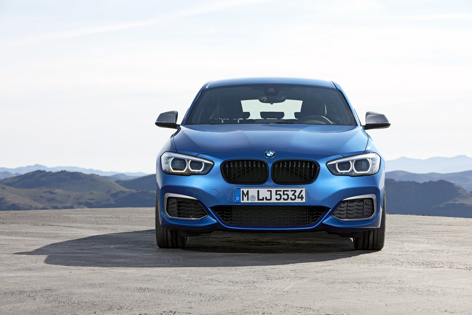 BMW 1-Series facelift 2018 (28)