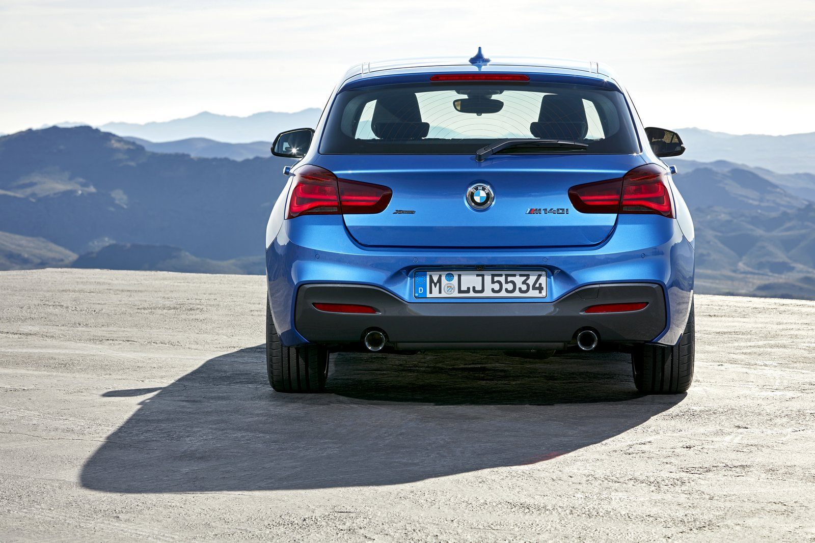 BMW 1-Series facelift 2018 (29)