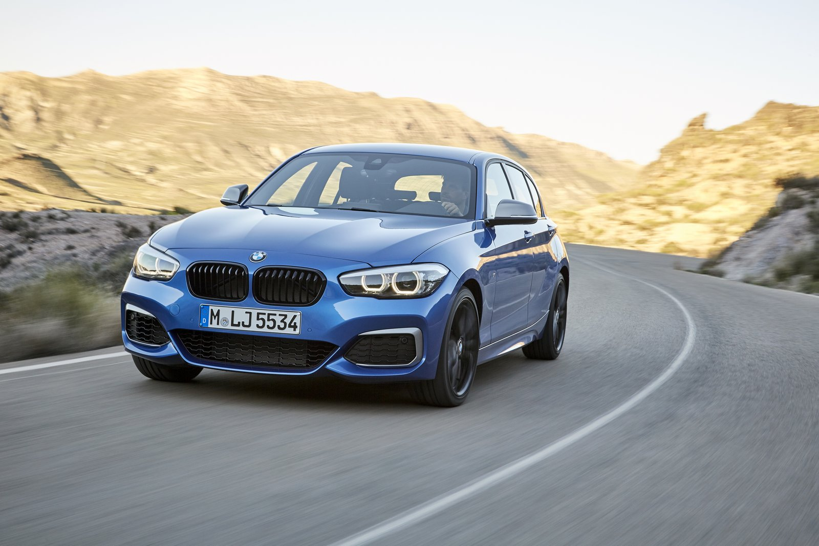 BMW 1-Series facelift 2018 (6)