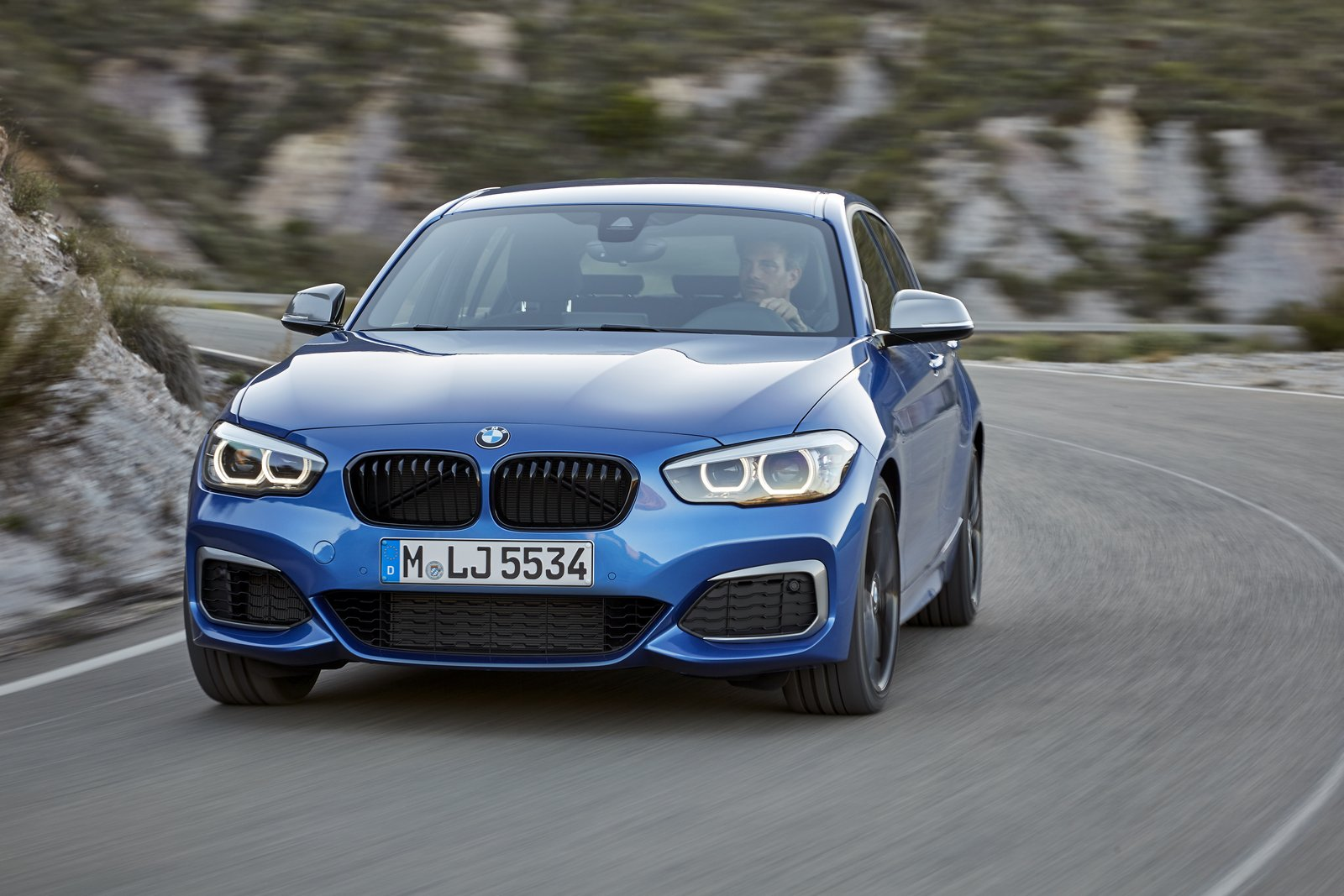 BMW 1-Series facelift 2018 (8)