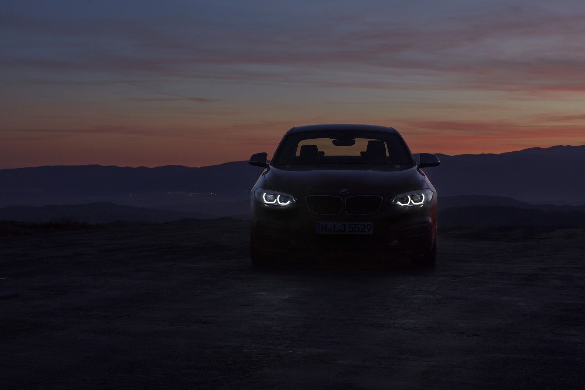 BMW 2-Series Facelift 2018 (11)
