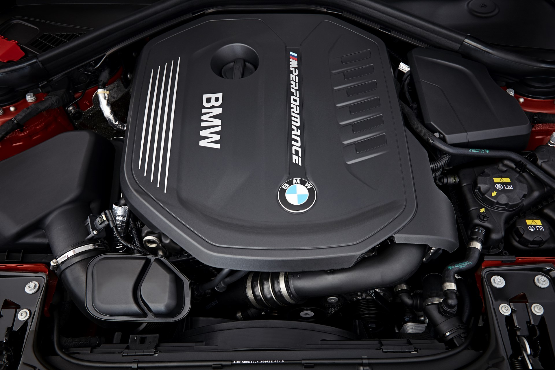 BMW 2-Series Facelift 2018 (15)