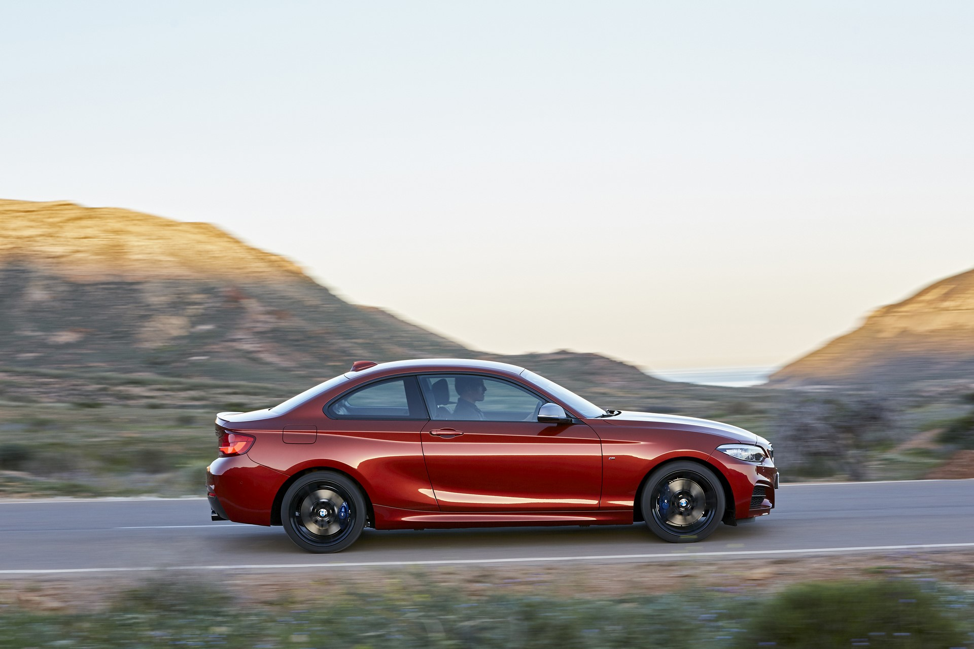 BMW 2-Series Facelift 2018 (17)