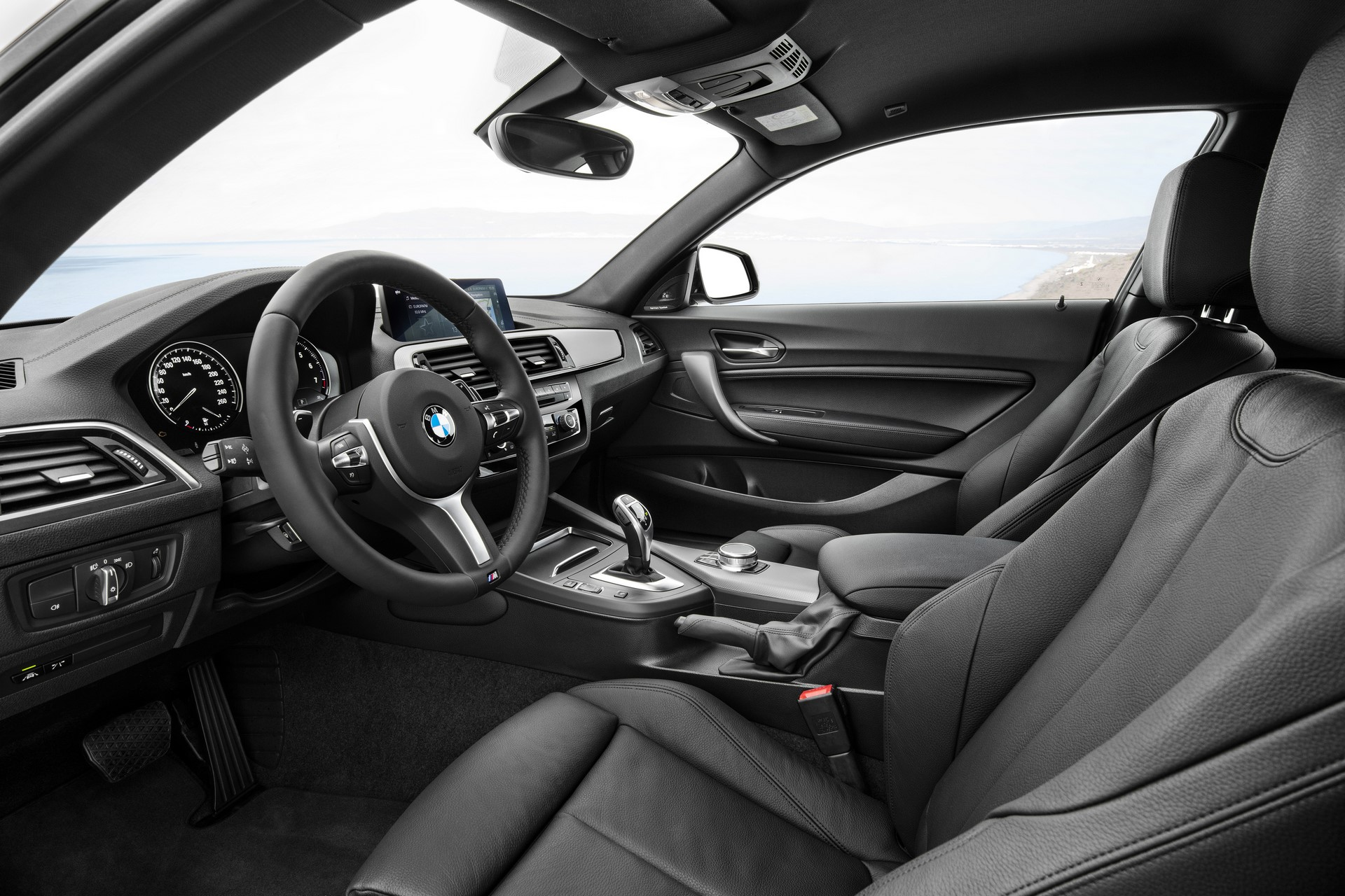 BMW 2-Series Facelift 2018 (26)