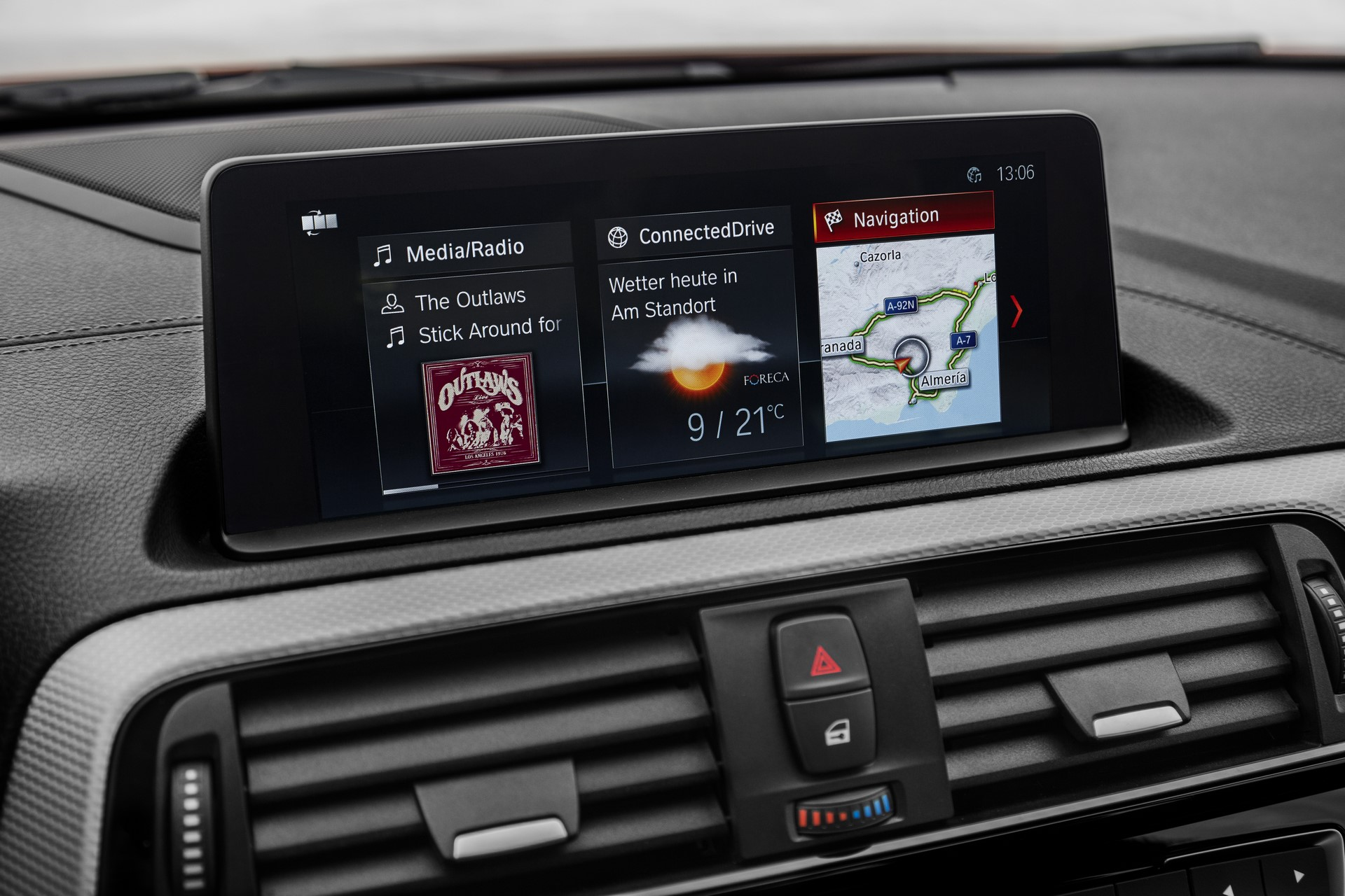 BMW 2-Series Facelift 2018 (30)