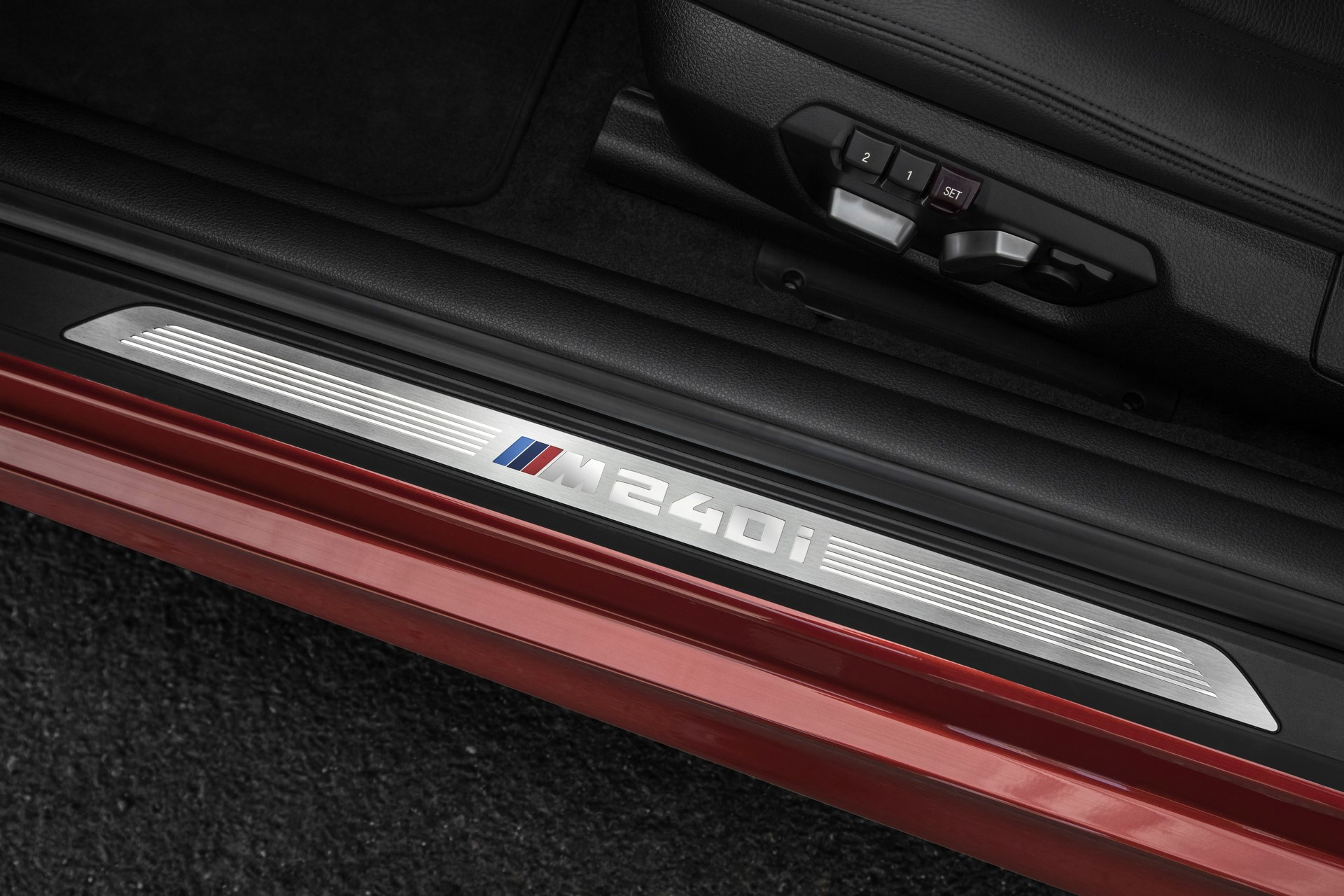 BMW 2-Series Facelift 2018 (33)