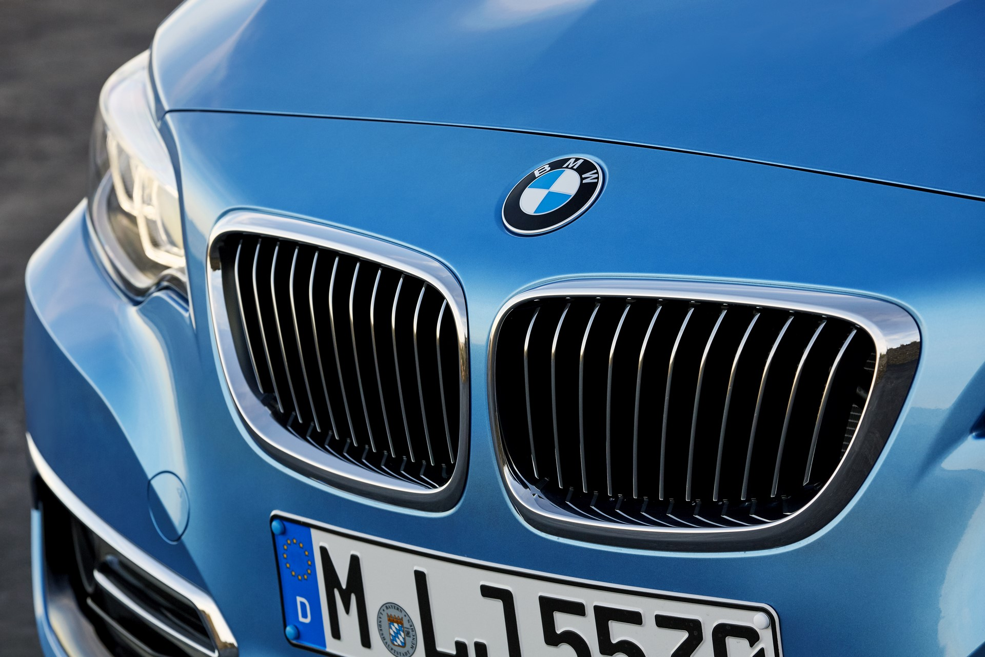 BMW 2-Series Facelift 2018 (45)