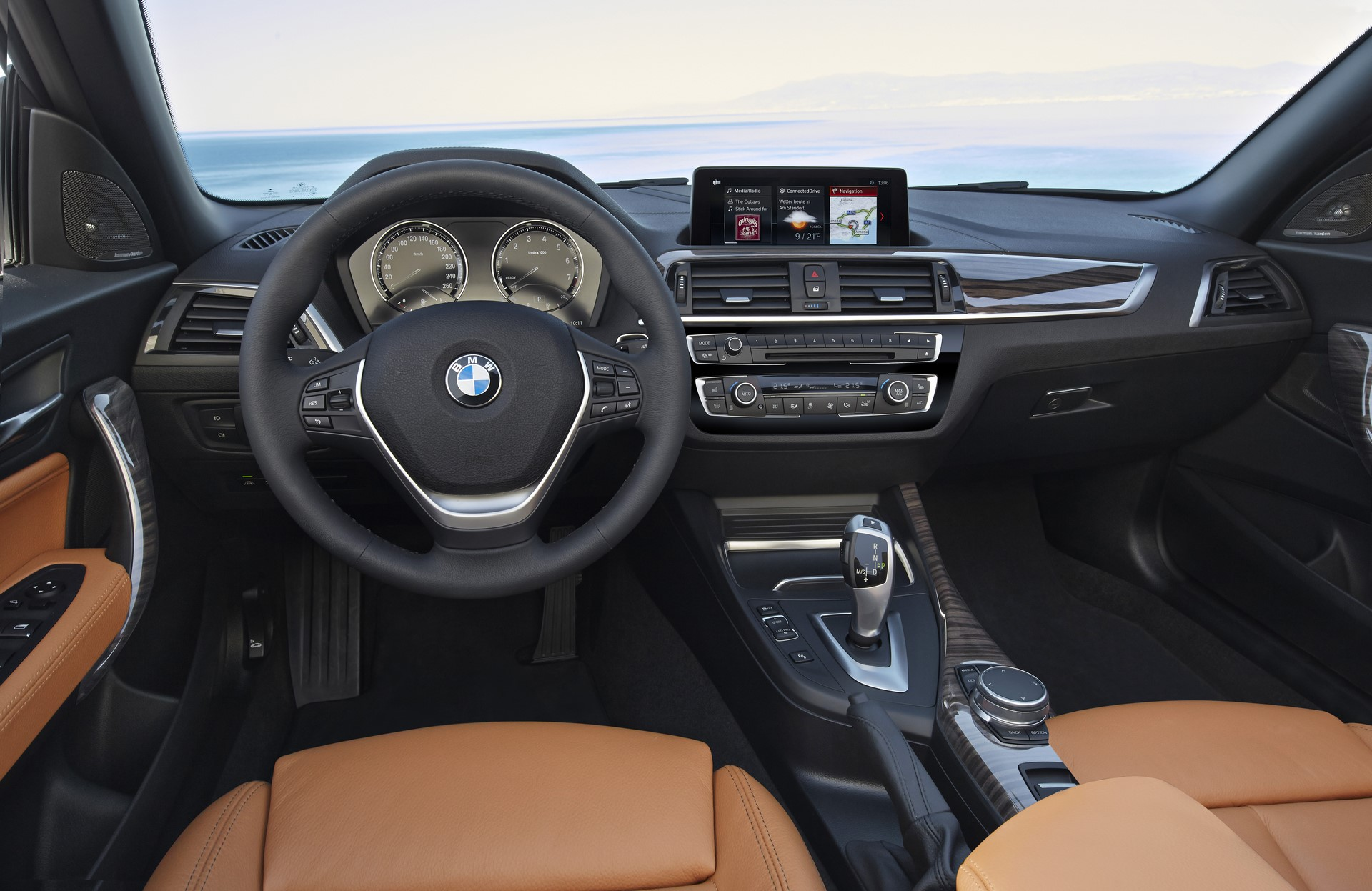 BMW 2-Series Facelift 2018 (51)