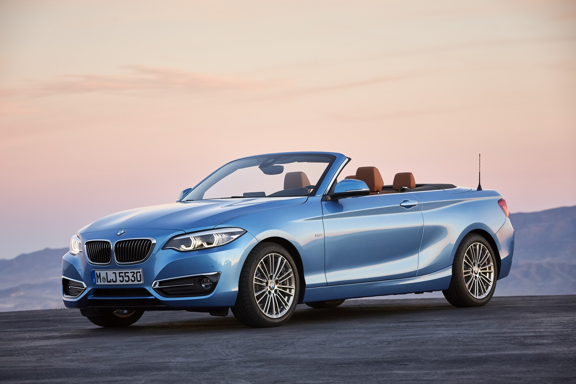 BMW 2-Series Facelift 2018 (59)