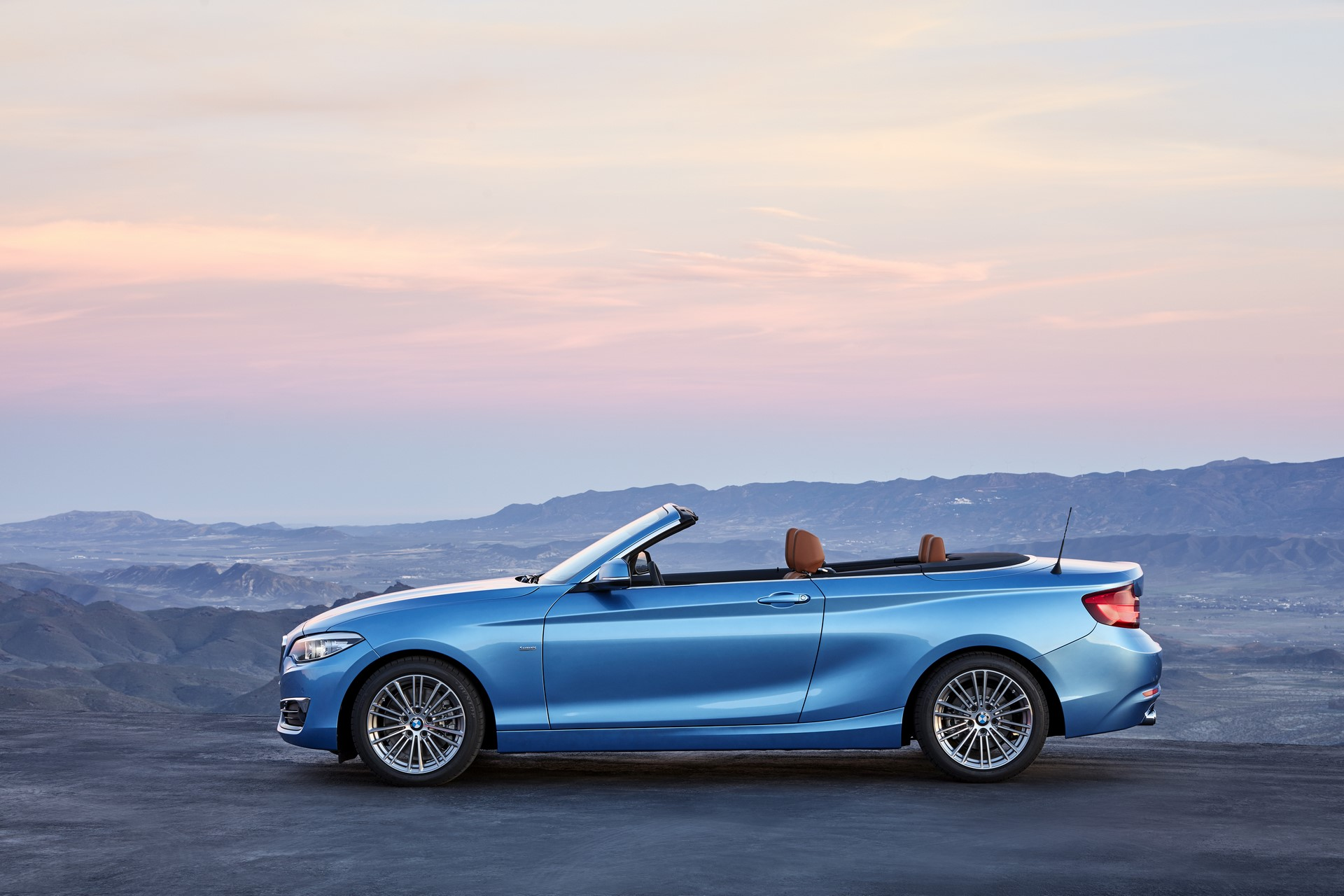 BMW 2-Series Facelift 2018 (60)