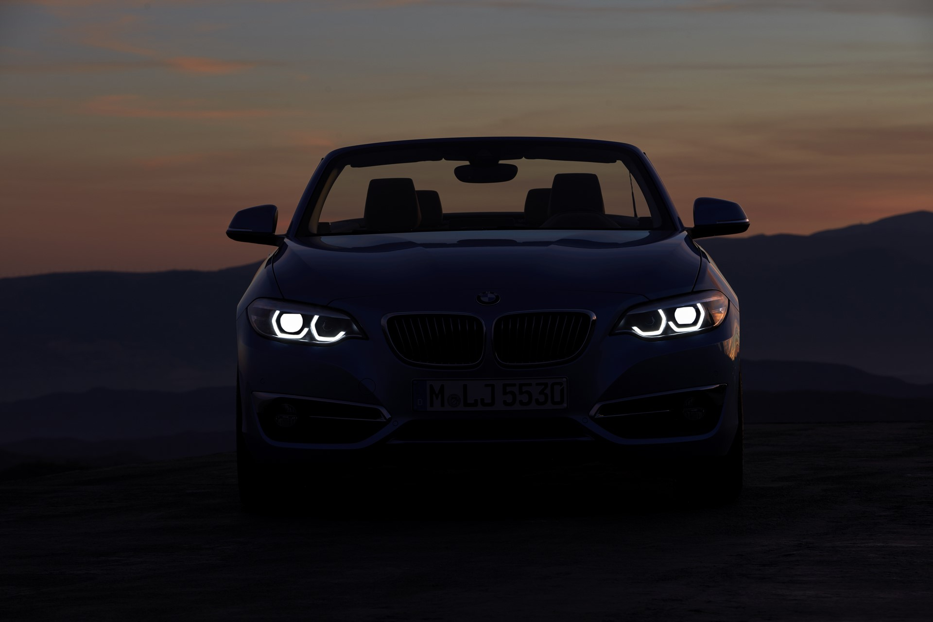 BMW 2-Series Facelift 2018 (62)