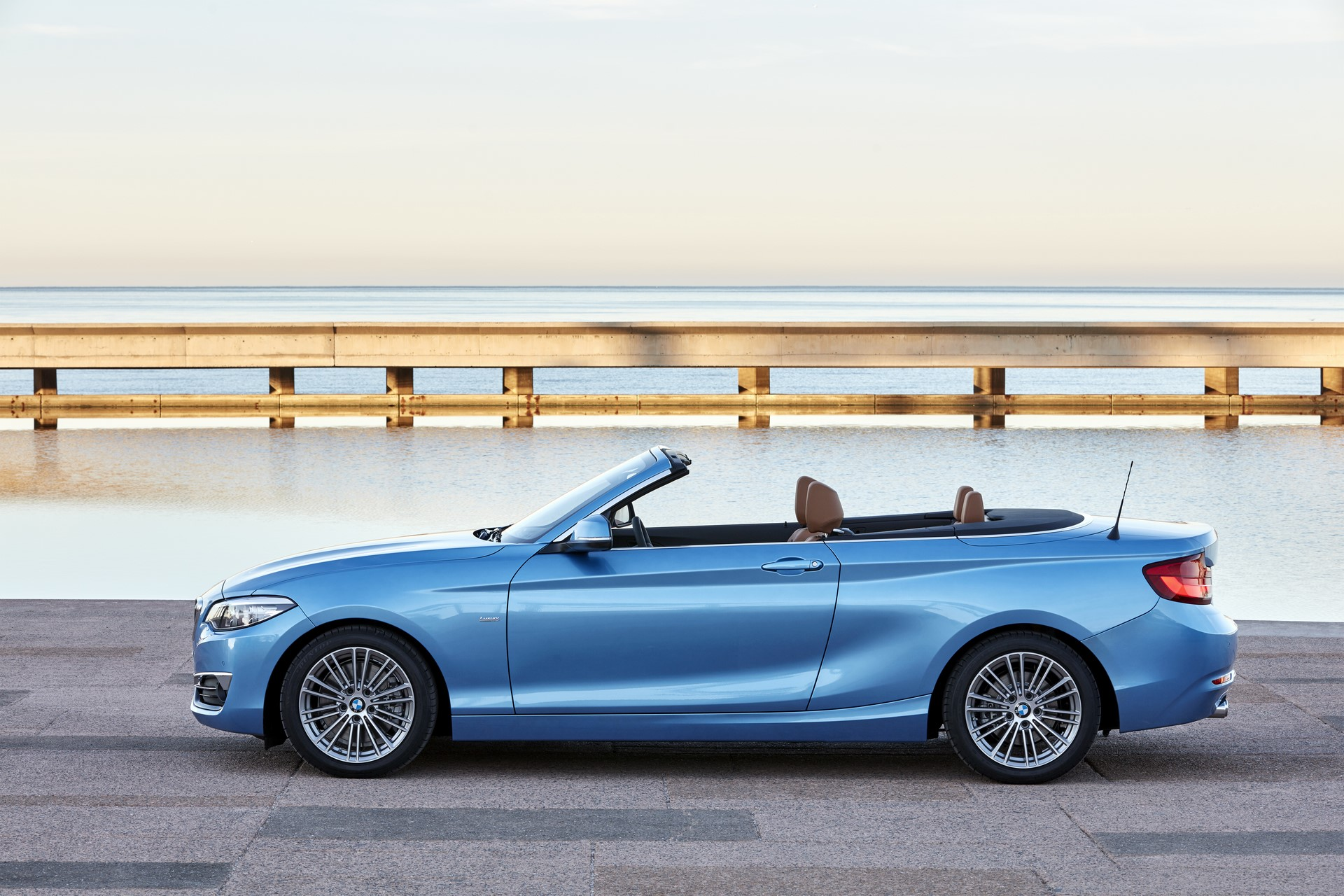 BMW 2-Series Facelift 2018 (69)