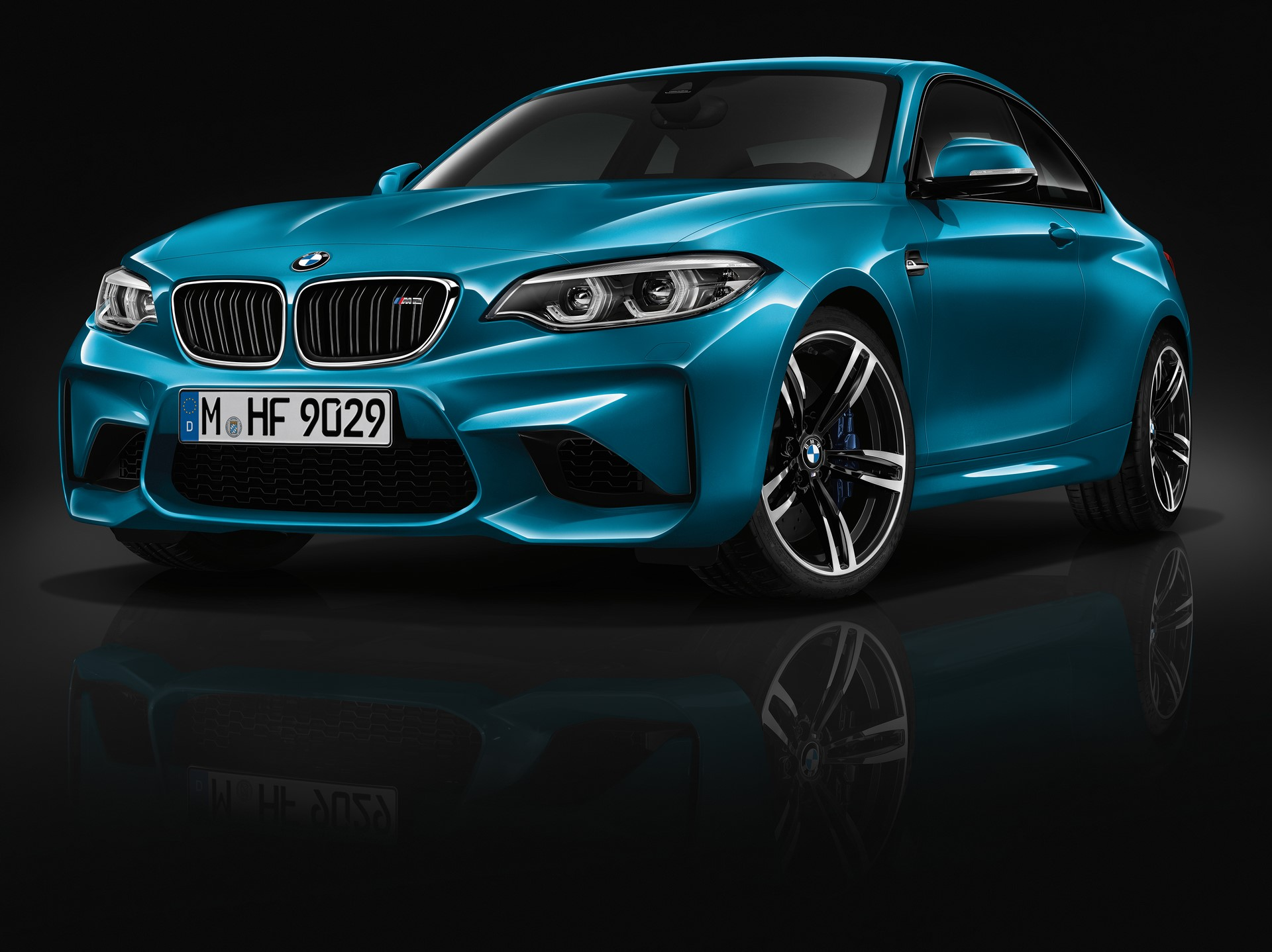 BMW 2-Series Facelift 2018 (73)