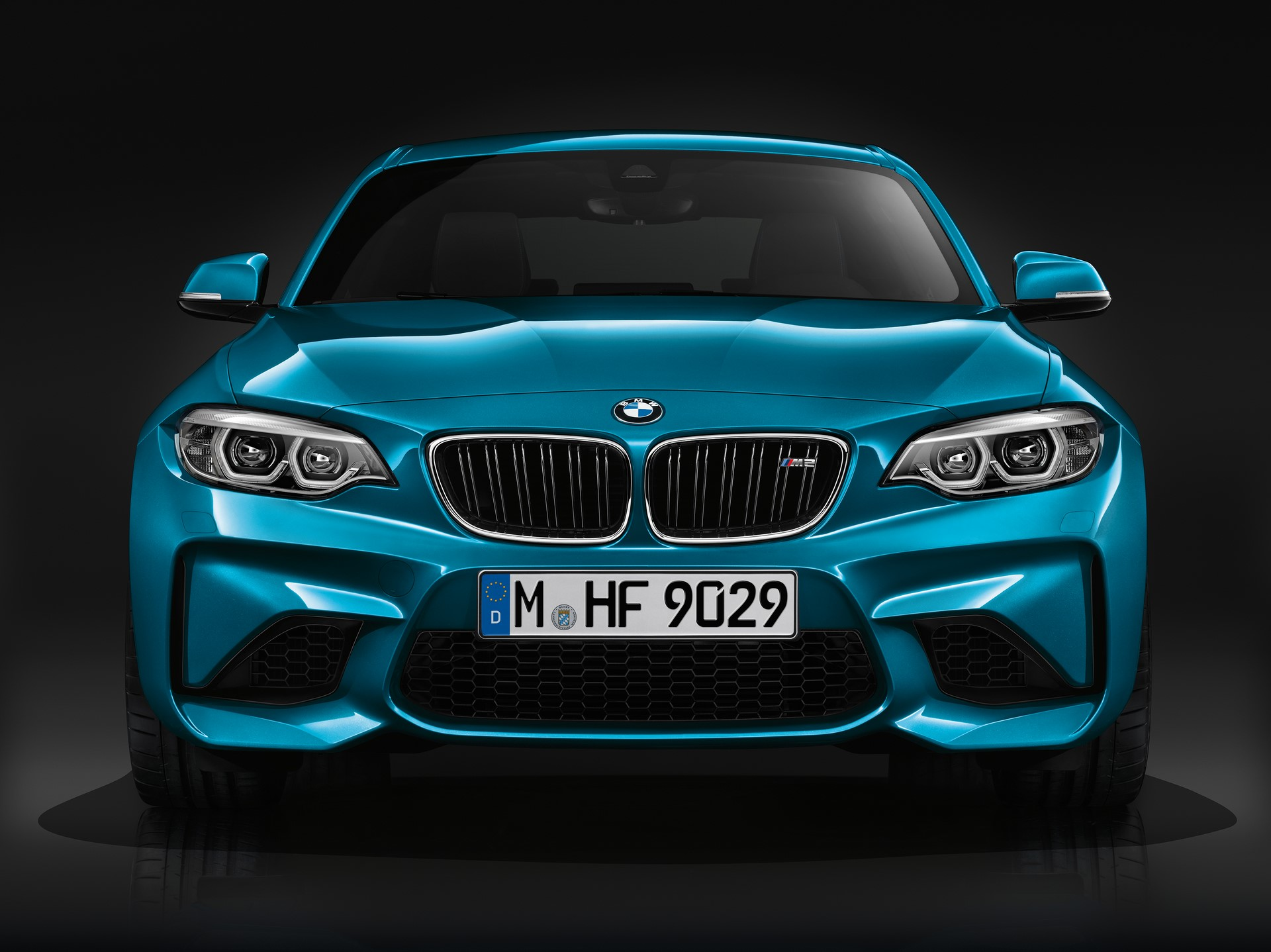 BMW 2-Series Facelift 2018 (75)