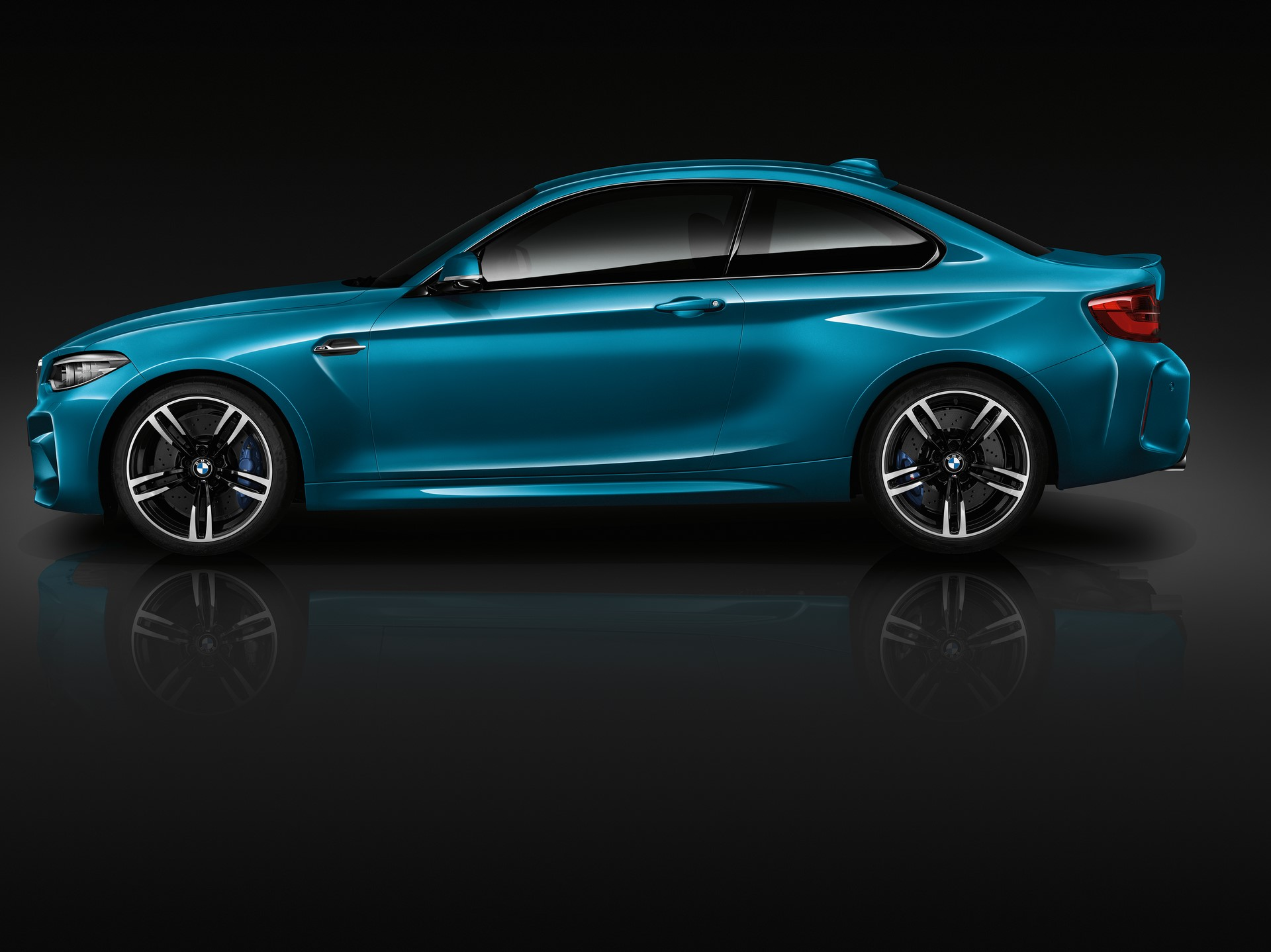 BMW 2-Series Facelift 2018 (77)