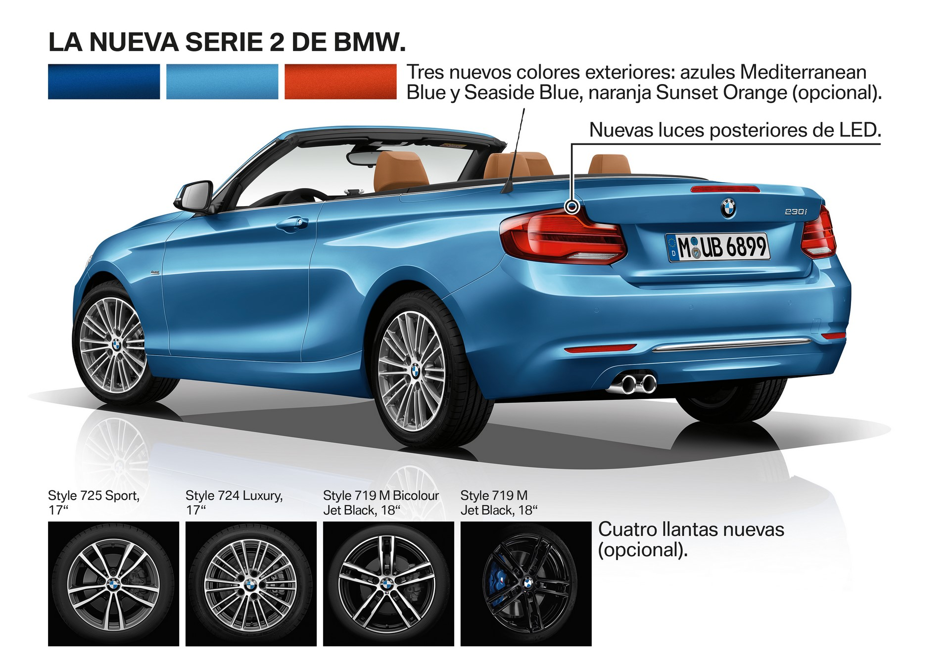 BMW 2-Series Facelift 2018 (85)