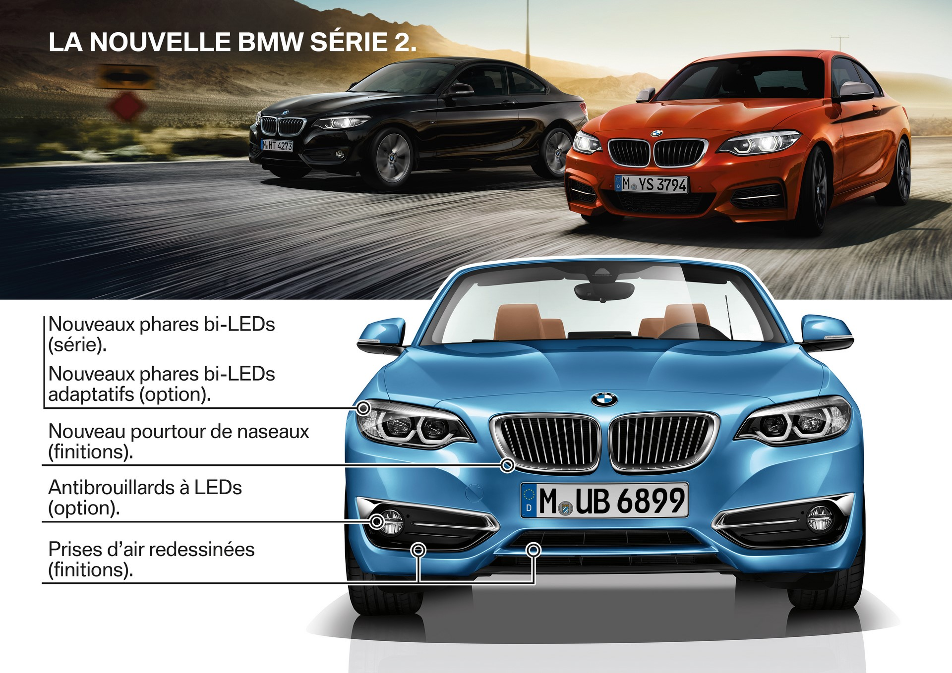 BMW 2-Series Facelift 2018 (87)