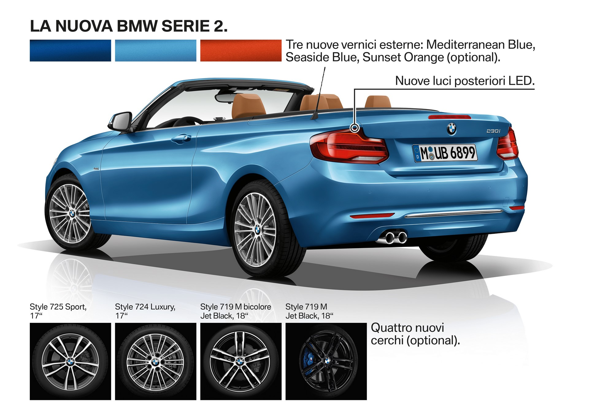 BMW 2-Series Facelift 2018 (91)