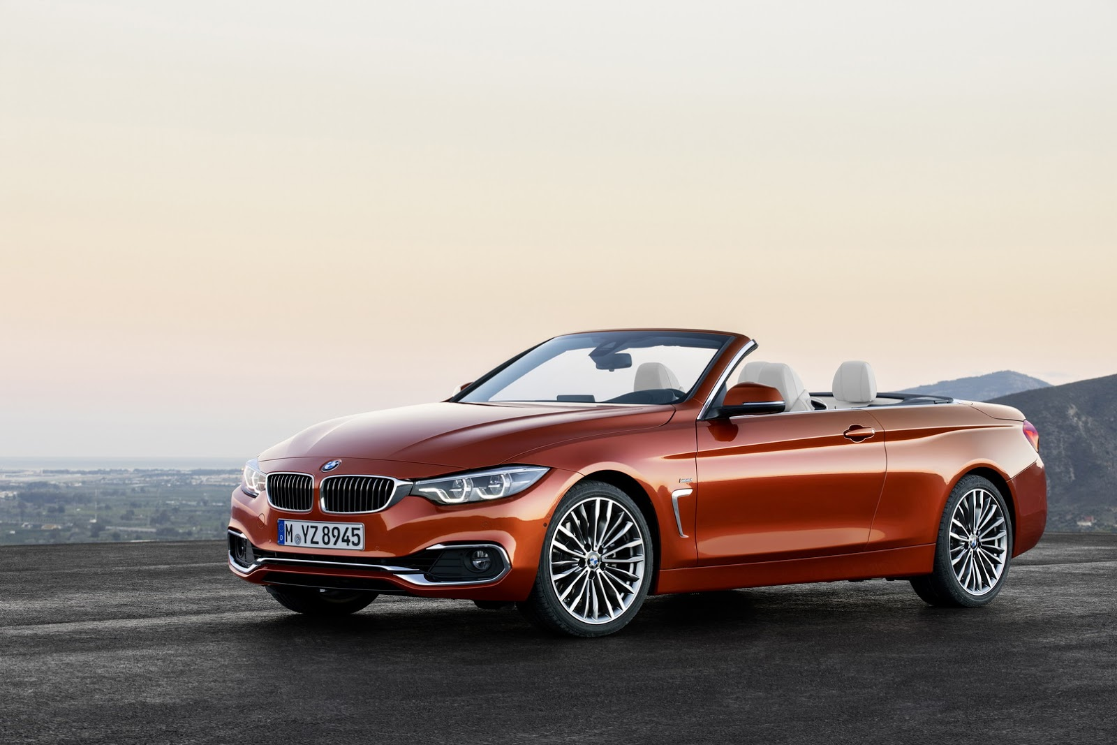 BMW 4-Series Facelift (11)