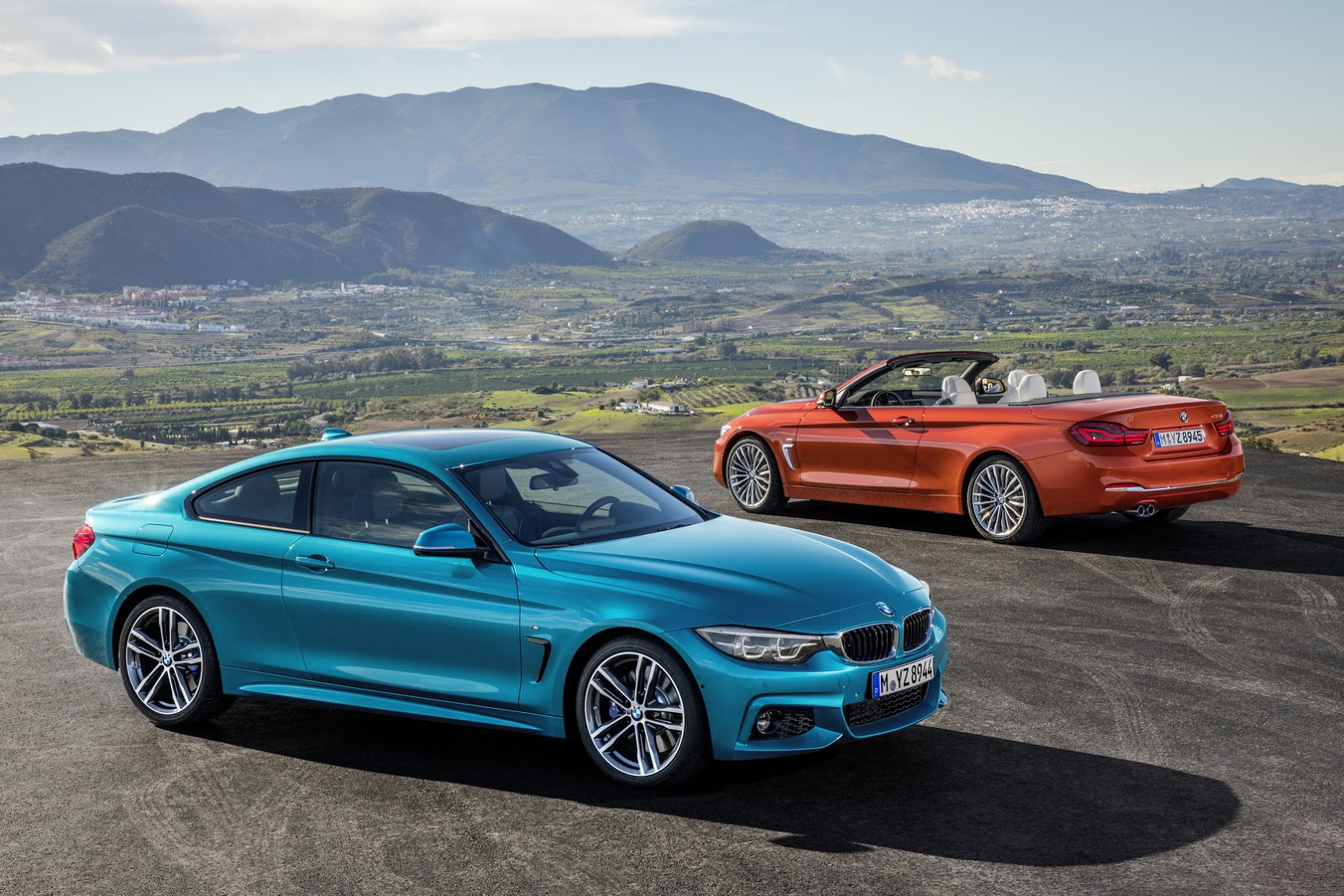 BMW 4-Series Facelift (115)