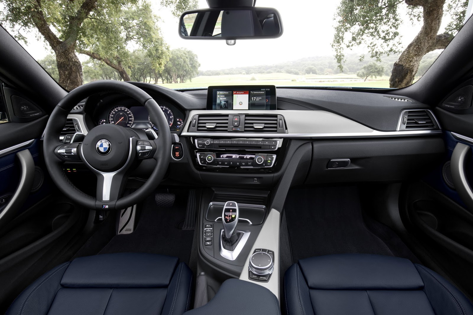 BMW 4-Series Facelift (117)