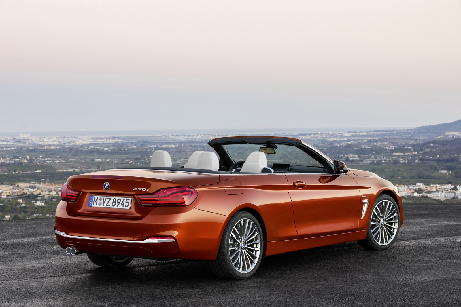BMW 4-Series Facelift (12)