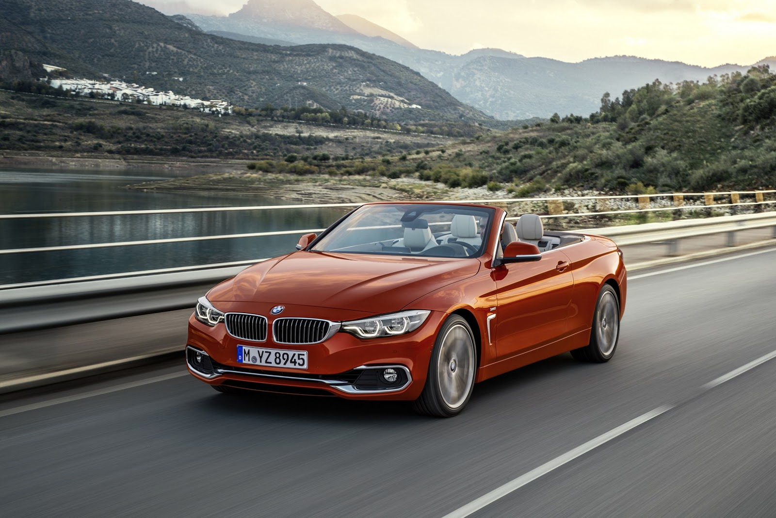 BMW 4-Series Facelift (19)
