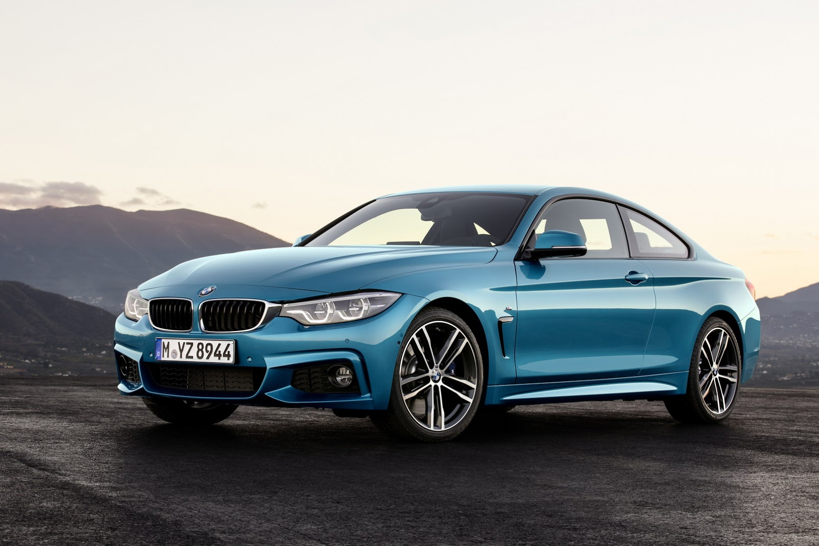 BMW 4-Series Facelift (28)