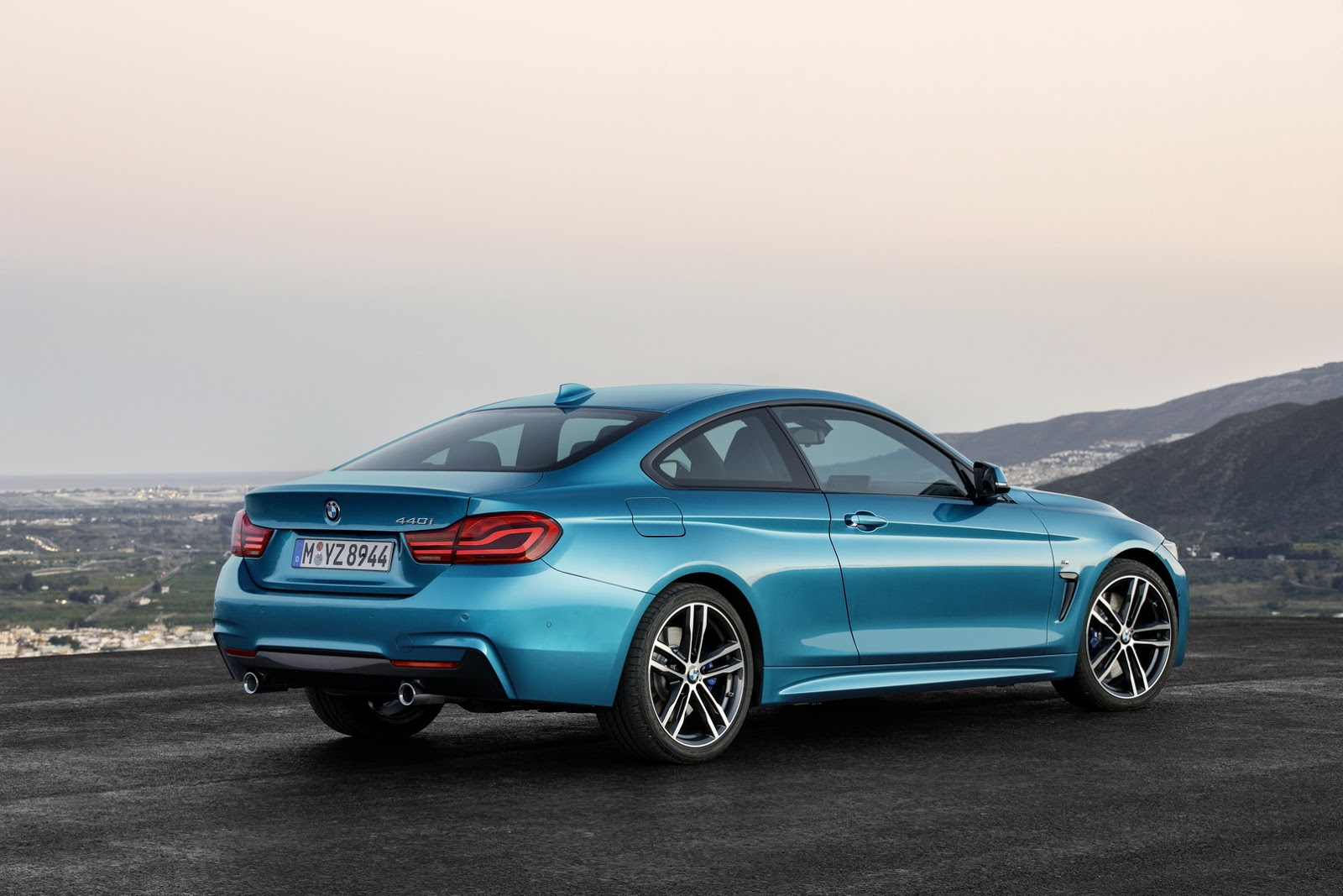 BMW 4-Series Facelift (29)