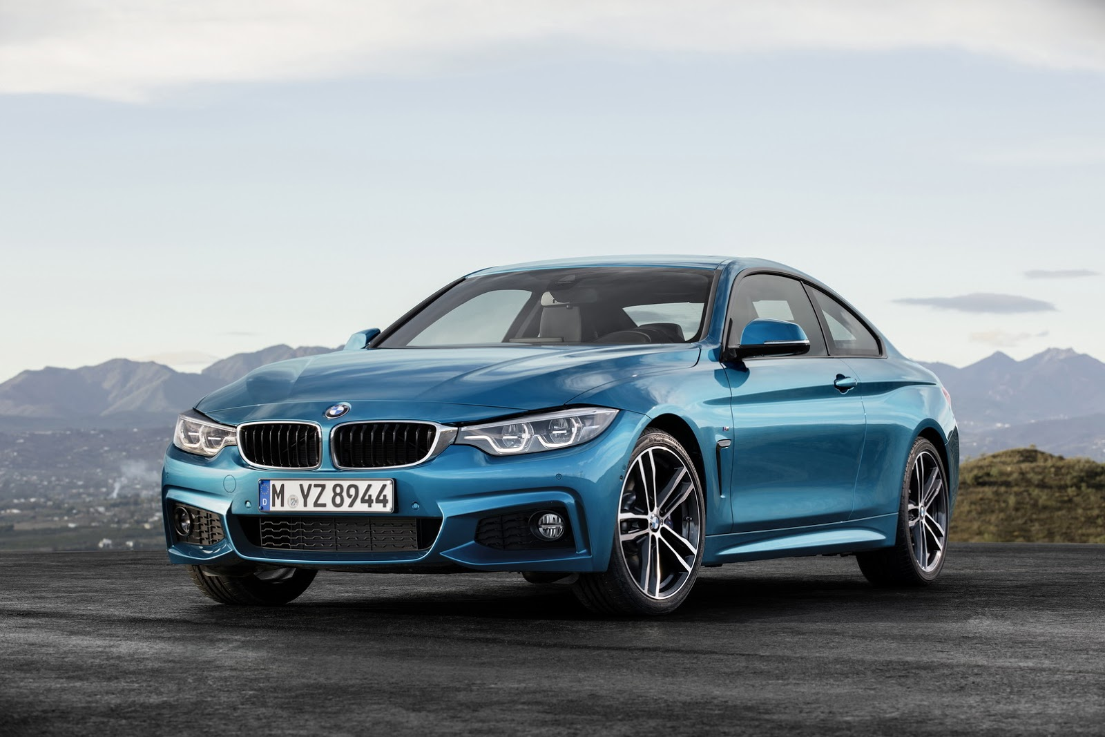 BMW 4-Series Facelift (30)