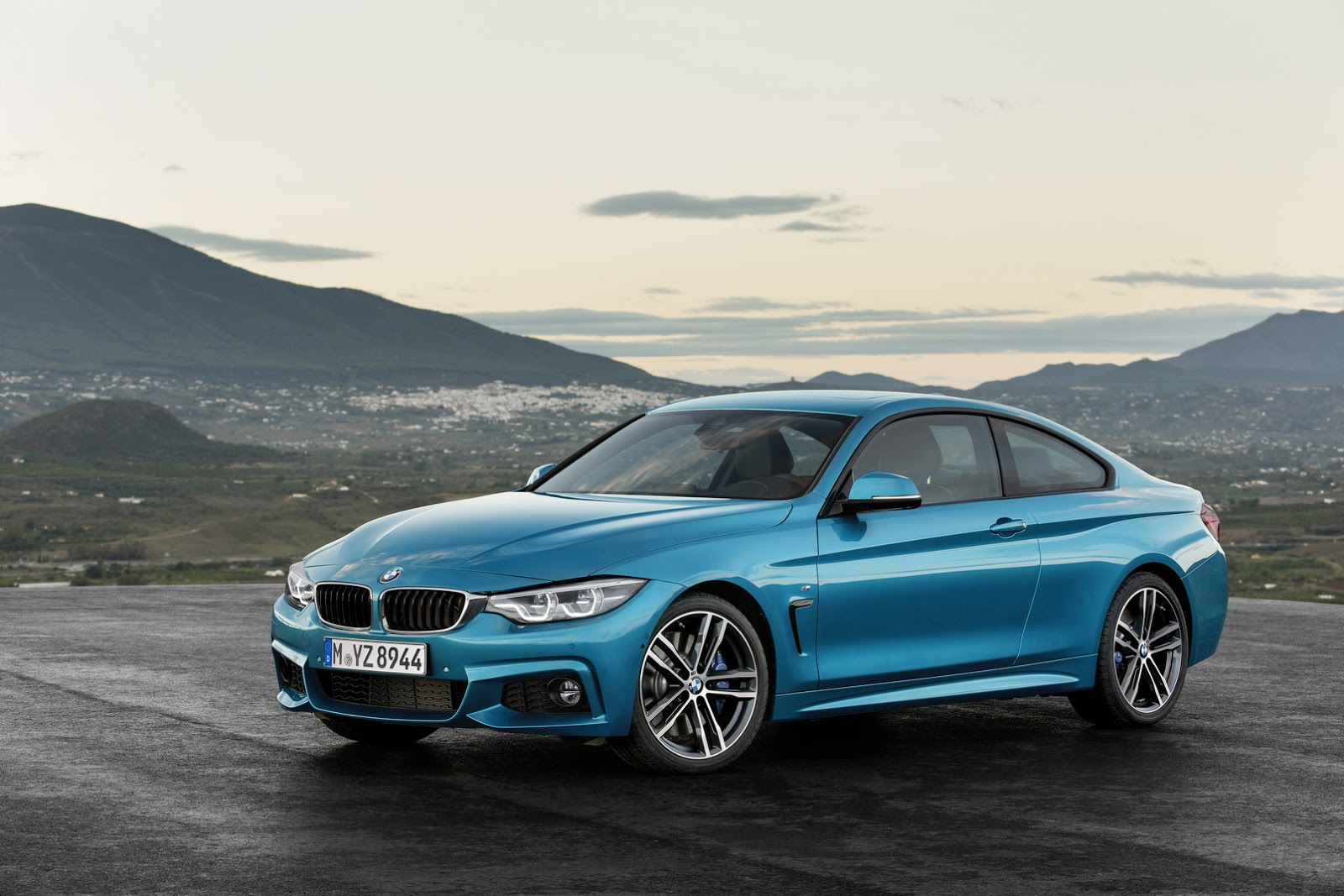 BMW 4-Series Facelift (31)
