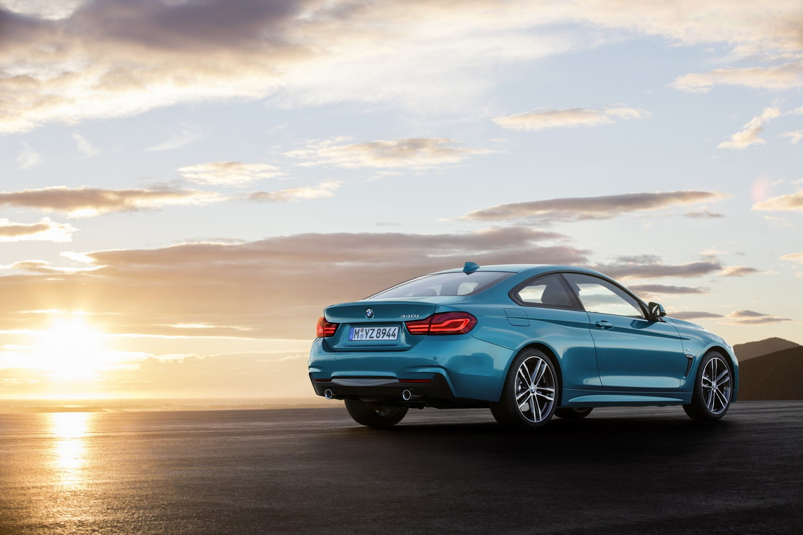 BMW 4-Series Facelift (33)
