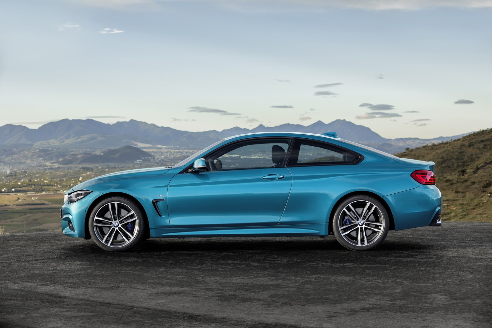BMW 4-Series Facelift (34)