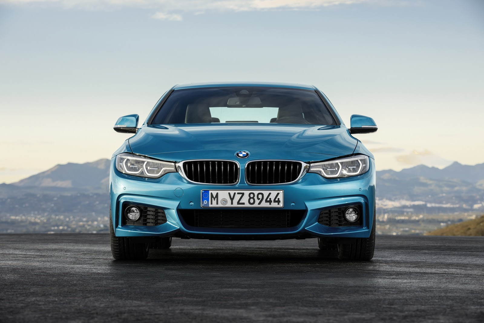 BMW 4-Series Facelift (35)